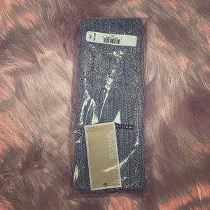 Michael Kors fingerless gloves nwt retail $38
